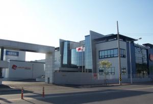Fabriek Korea